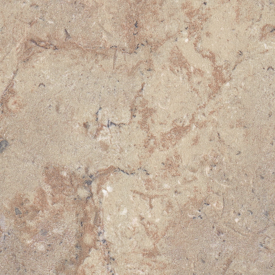 Shop Formica Brand Laminate 30-in x 144-in Tuscan Marble-Crystal ...