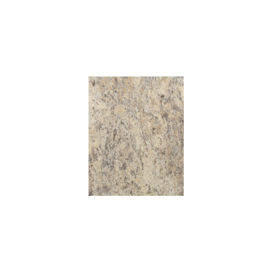 Formica Brand Laminate 60-in x 144-in Belmonte Granite-Etchings Laminate Kitchen Countertop Sheet