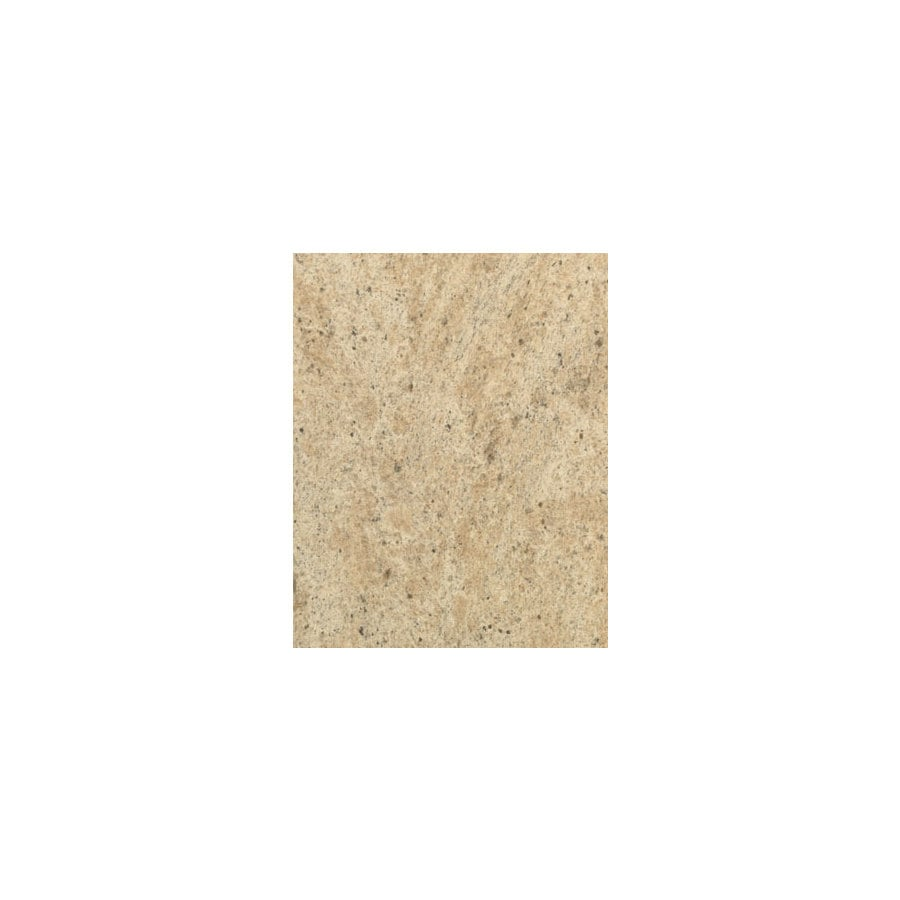 Formica Brand Laminate 48-in x 96-in Ivory Kashmire-Etchings Laminate Kitchen Countertop Sheet