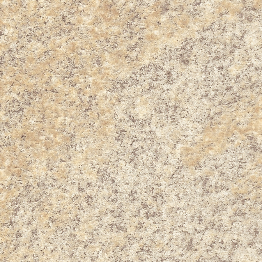 Formica Brand Laminate Patterns 60-in x 144-in Venetian Gold Granite Matte Laminate Kitchen Countertop Sheet