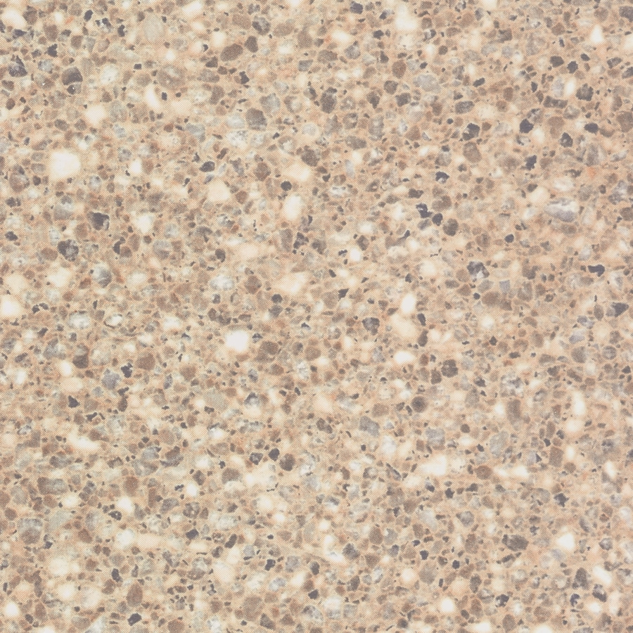 Formica Brand Laminate Patterns 48-in x 96-in Sand Crystal Matte Laminate Kitchen Countertop Sheet