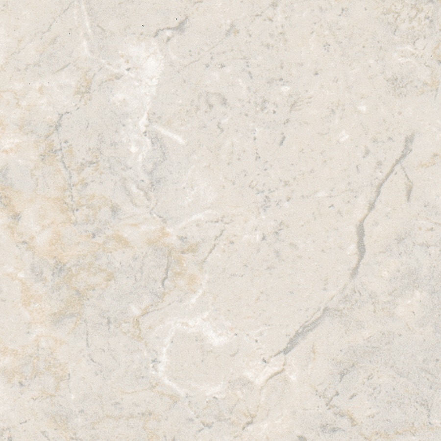 Formica Brand Laminate PREMIUMfx; 30-in x 96-in Portico Marble Etchings Laminate Kitchen Countertop Sheet