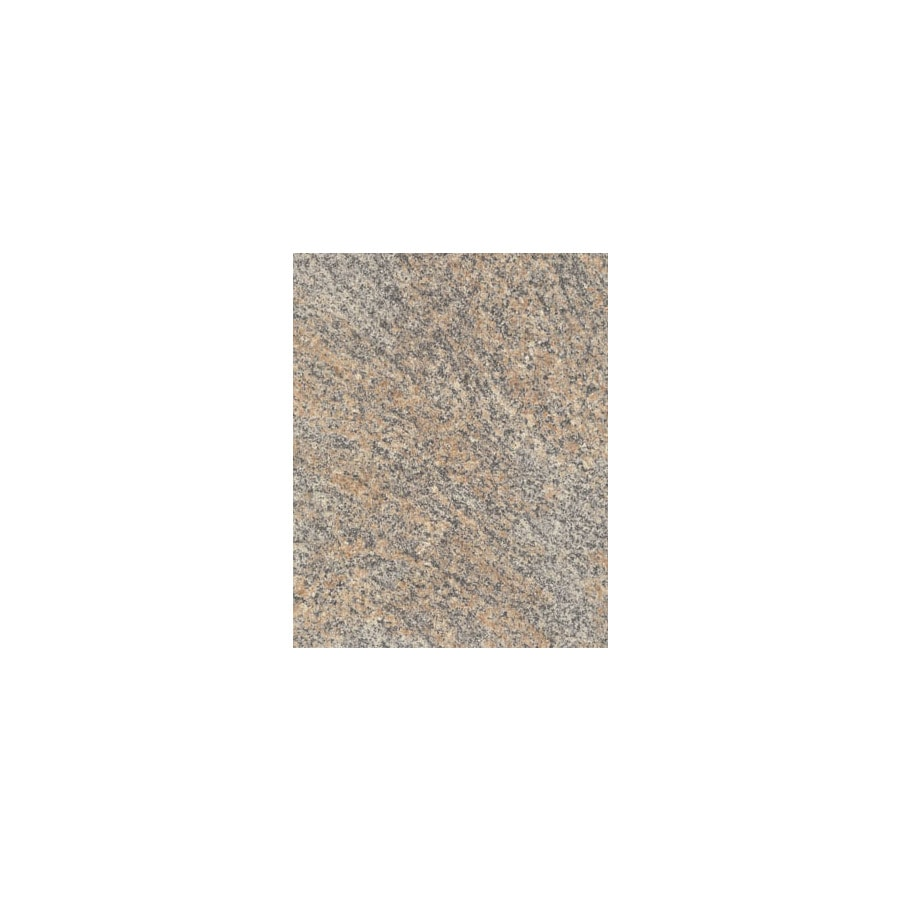 Formica Brand Laminate 60-in x 144-in Brazilian Brown Granite-Matte Laminate Kitchen Countertop Sheet