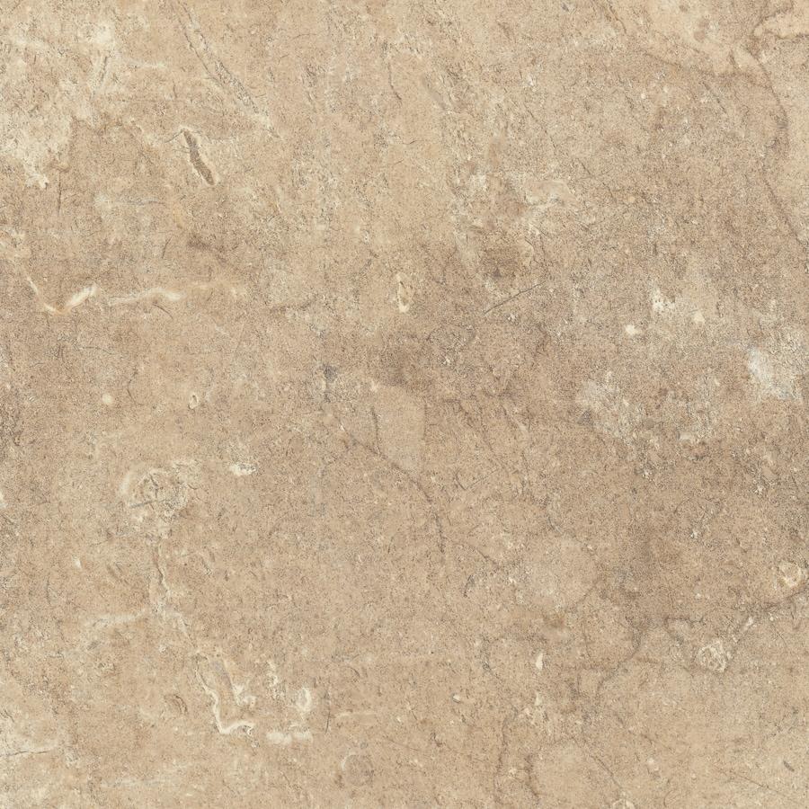 Formica Brand Laminate 30-in x 144-in Mocha Travertine-Honed Postform Laminate Kitchen Countertop Sheet