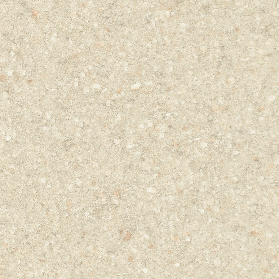 Formica Brand Laminate 60-in x 144-in Creme Quarstone Matte Laminate Kitchen Countertop Sheet
