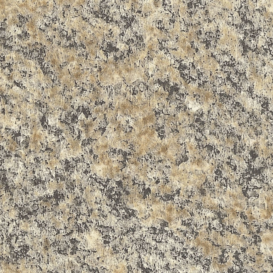 Formica Brand Laminate 48-in x 96-in Brazilian Brown Granite Matte Laminate Kitchen Countertop Sheet
