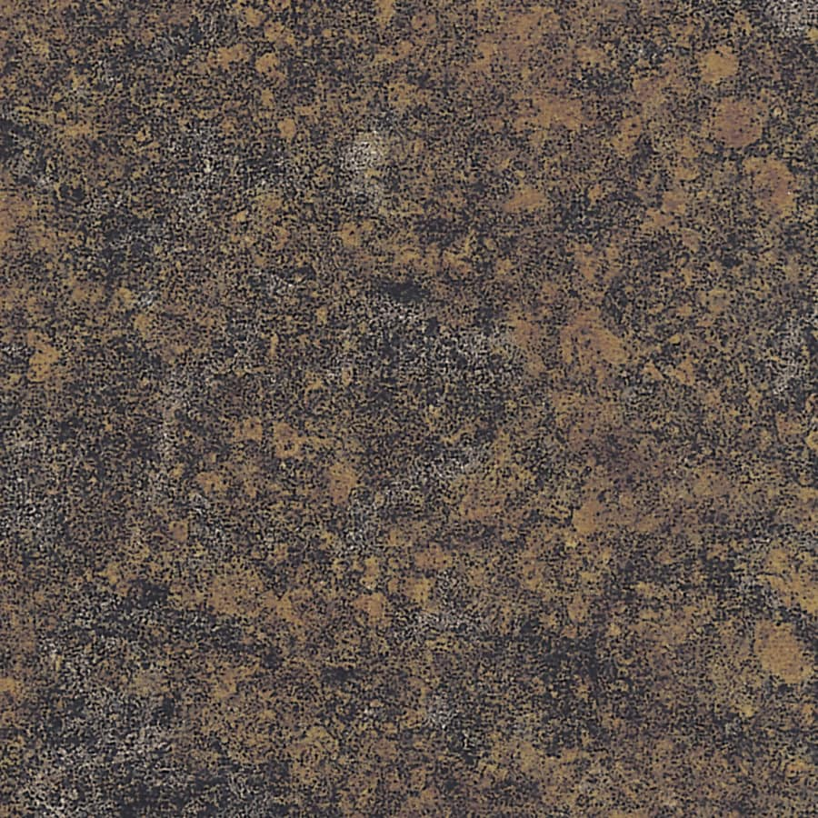 Formica Brand Laminate Mineral Umber - Matte Laminate Kitchen Countertop Sample
