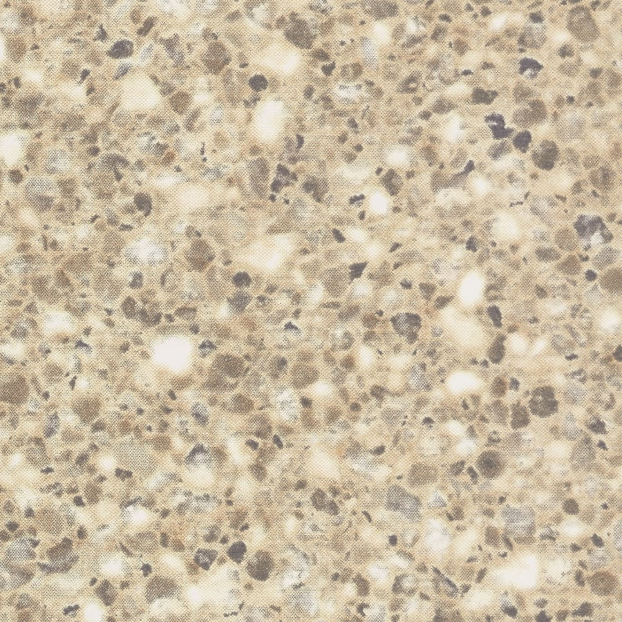 Formica Brand Laminate Sand Crystall - Matte Laminate Kitchen Countertop Sample