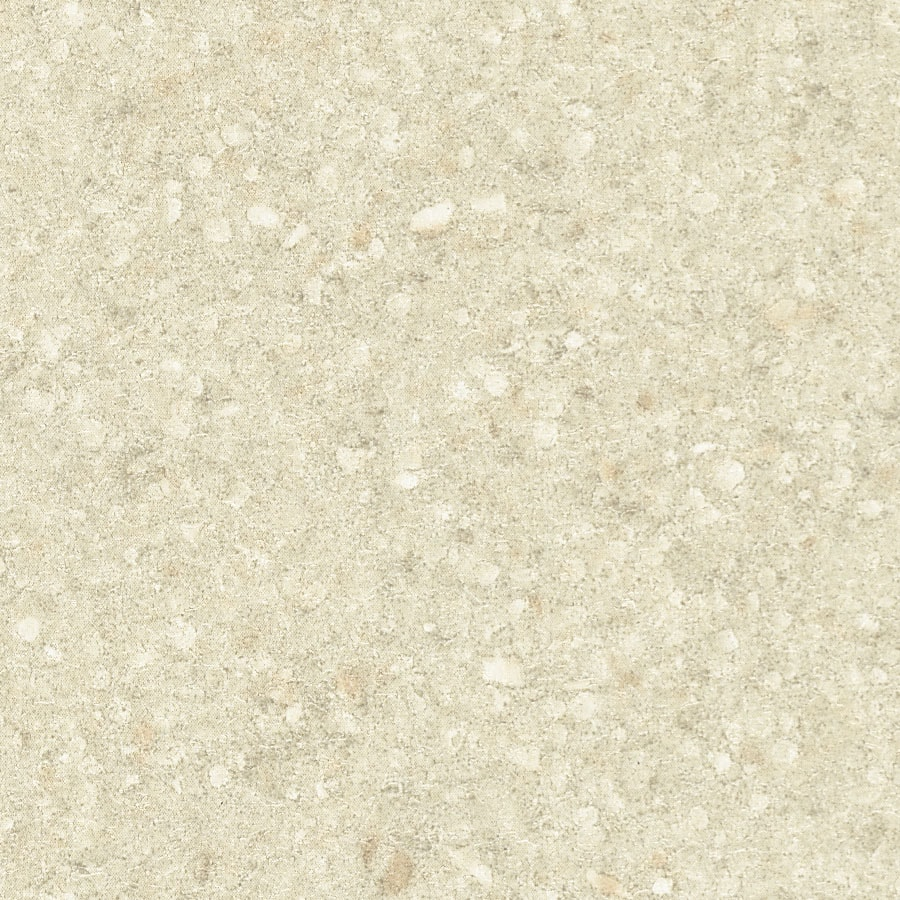 Shop Formica Brand Laminate Creme Quarstone Matte Laminate Kitchen Countertop Sample At