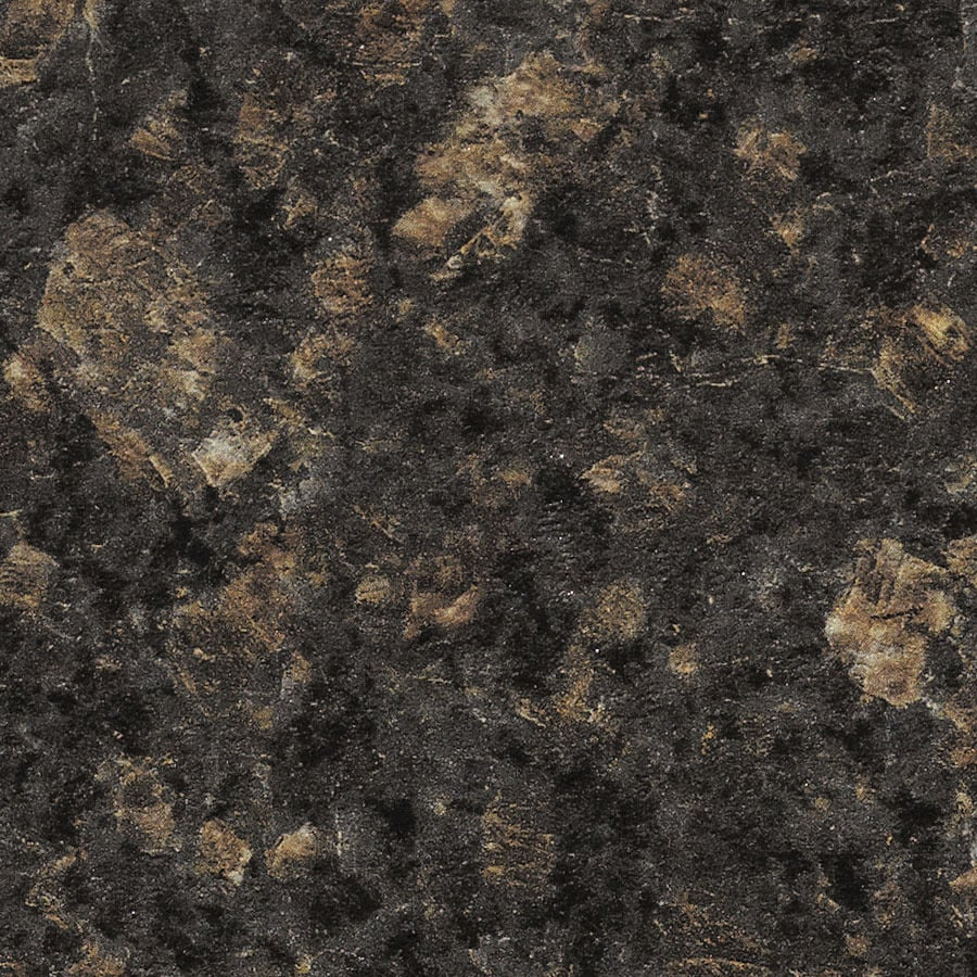 Formica Brand Laminate Kerala Granite - Matte Laminate Kitchen Countertop Sample