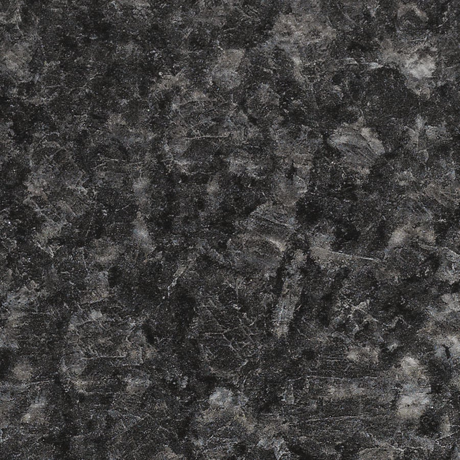 Formica Brand Laminate Midnight Stone - Etchings Laminate Kitchen Countertop Sample