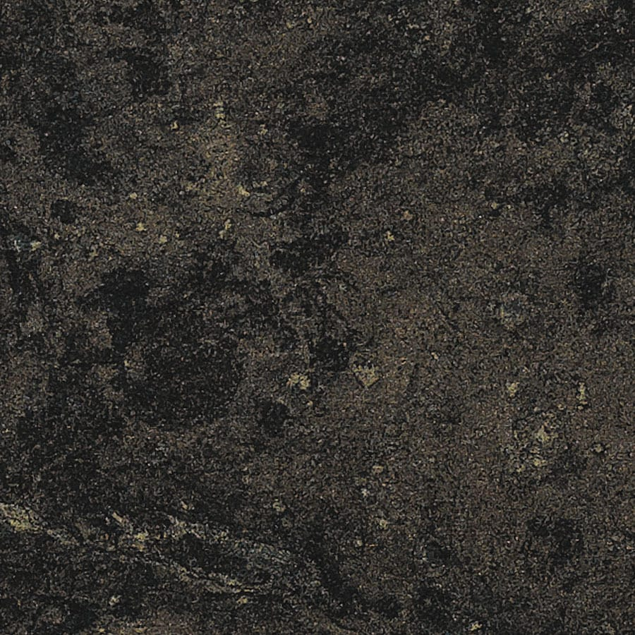 Formica Brand Laminate Black Fossilstone 180fx Honed