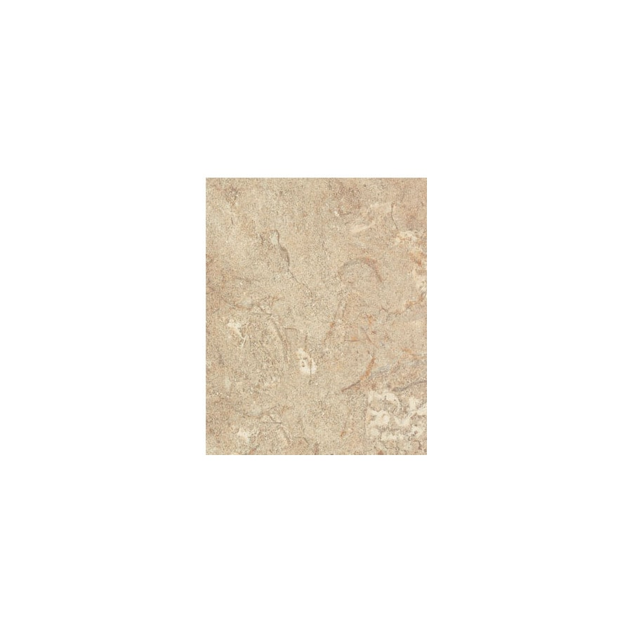 Formica Brand Laminate 48-in x 96-in Travertine-Matte Laminate Kitchen Countertop Sheet