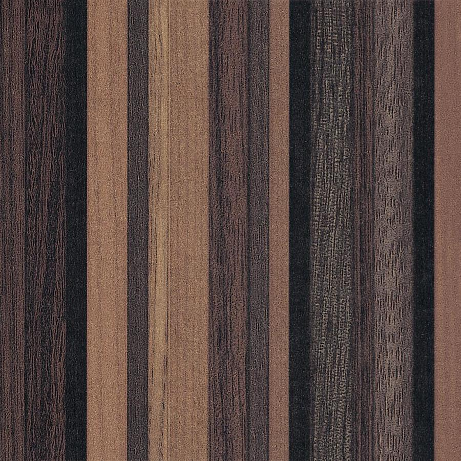 Formica Brand Laminate 30-in x 120-in Myriad Ribbonwood- Matte Laminate Kitchen Countertop Sheet