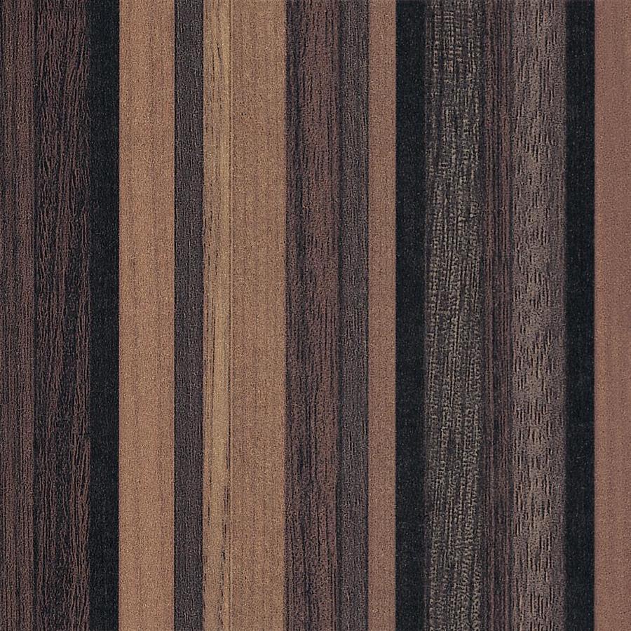 Formica Brand Laminate 30-in x 144-in Myriad Ribbonwood- Matte Laminate Kitchen Countertop Sheet