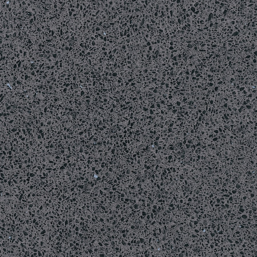 Formica Brand Laminate PREMIUMfx; 30-in x 96-in Paloma Dark Gray Etchings Laminate Kitchen Countertop Sheet