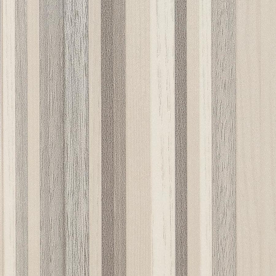 Formica Brand Laminate 30-in x 120-in Ashen Ribbonwood- Matte Laminate Kitchen Countertop Sheet
