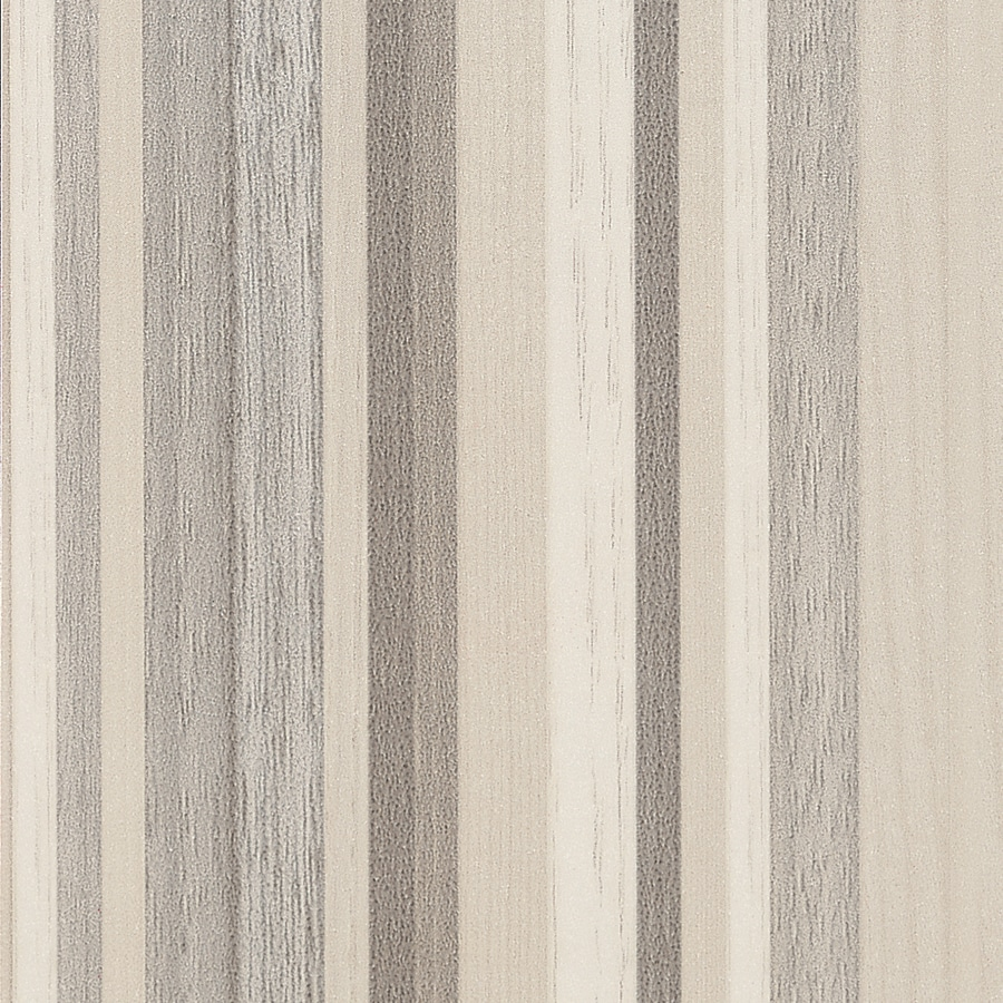 Formica Brand Laminate Woodgrain 60-in x 144-in Ashen Ribbonwood Matte Laminate Kitchen Countertop Sheet