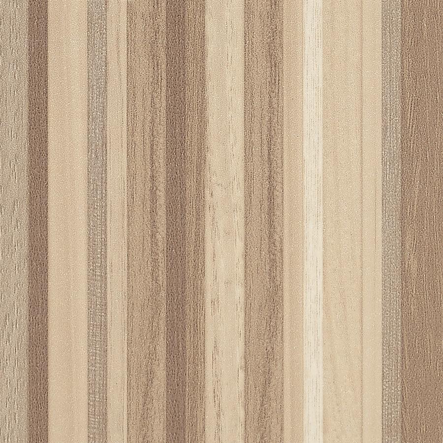 Formica Brand Laminate Woodgrain 30-in x 96-in Natural Ribbonwood Matte Laminate Kitchen Countertop Sheet