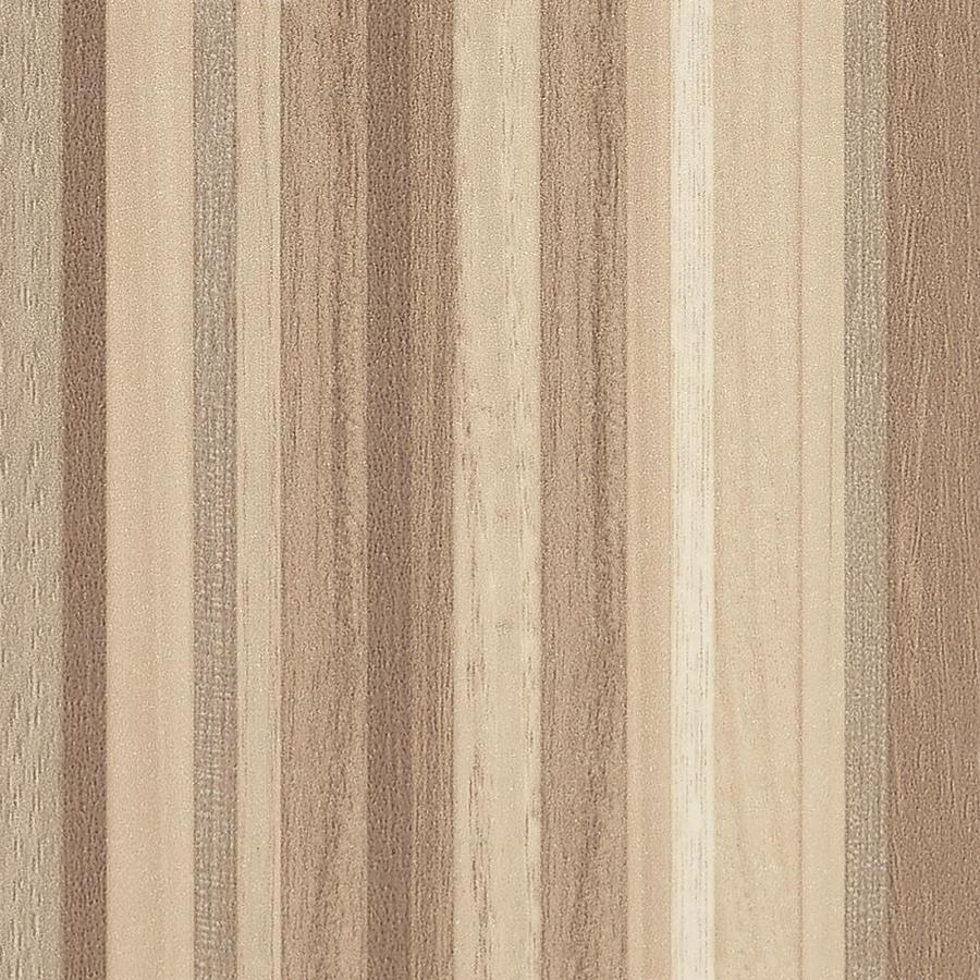Formica Brand Laminate Woodgrain 48-in x 96-in Natural Ribbonwood Matte Laminate Kitchen Countertop Sheet
