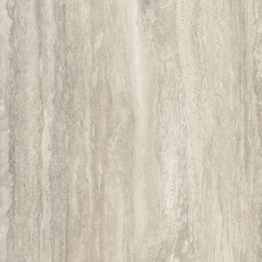 Formica Brand Laminate 30-in x 144-in Travertine Silver-Scovato Laminate Kitchen Countertop Sheet