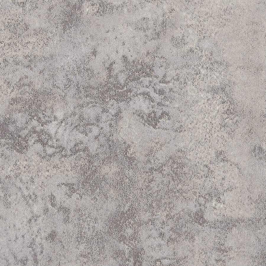 Formica Brand Laminate Elemental Concrete in Matte Laminate Kitchen Countertop Sample