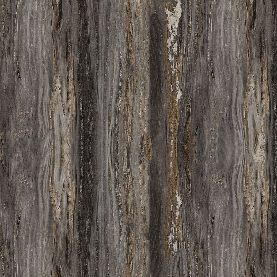 Formica Brand Laminate 180fx; 30-in x 120-in Black Fusion Etchings Laminate Kitchen Countertop Sheet