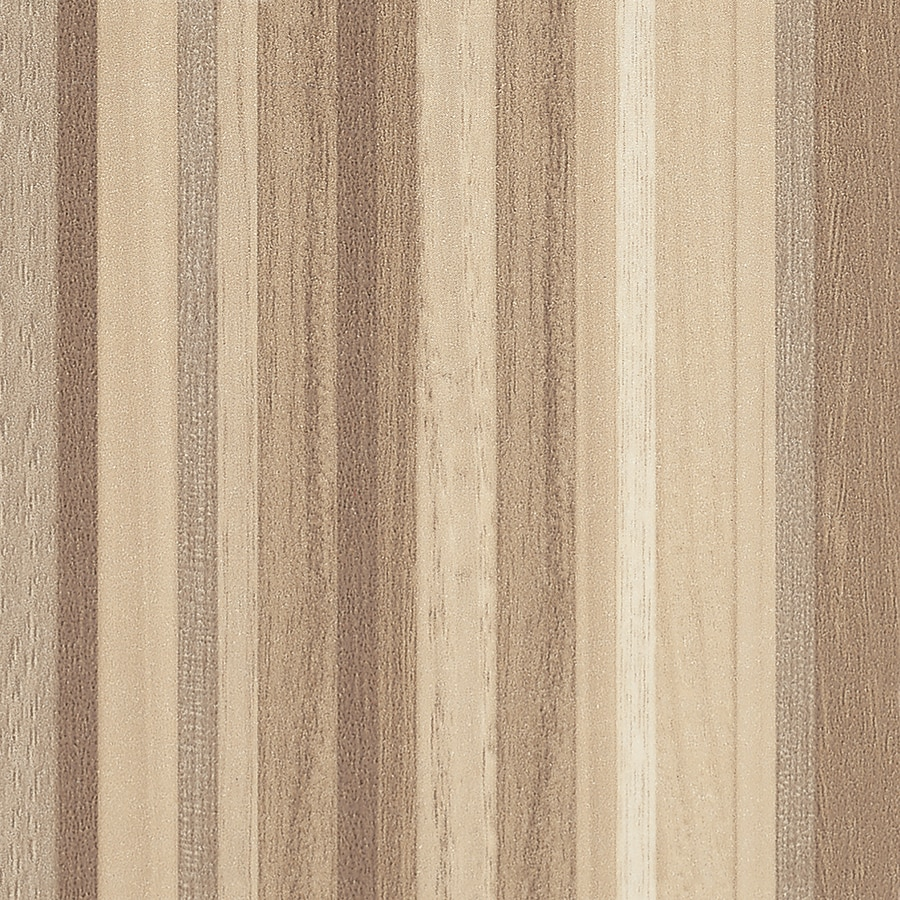 Formica Brand Laminate Natural Ribbonwood in Matte Laminate Kitchen Countertop Sample