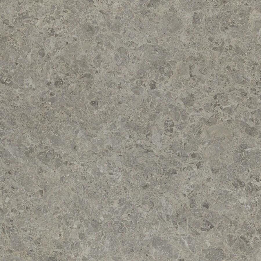 Formica Brand Laminate Premiumfx; 30-in x 96-in Silver Shalestone Scovato Laminate Kitchen Countertop Sheet