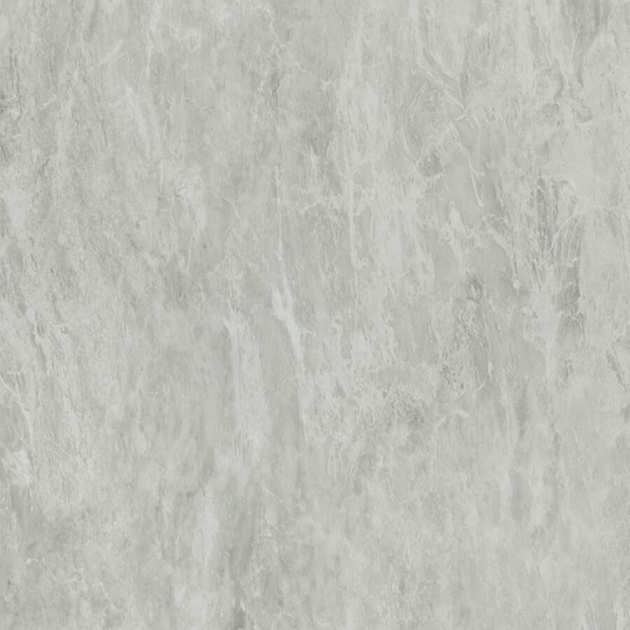 Formica Brand Laminate Premiumfx; 30-in x 96-in White Bardiglio Scovato Laminate Kitchen Countertop Sheet
