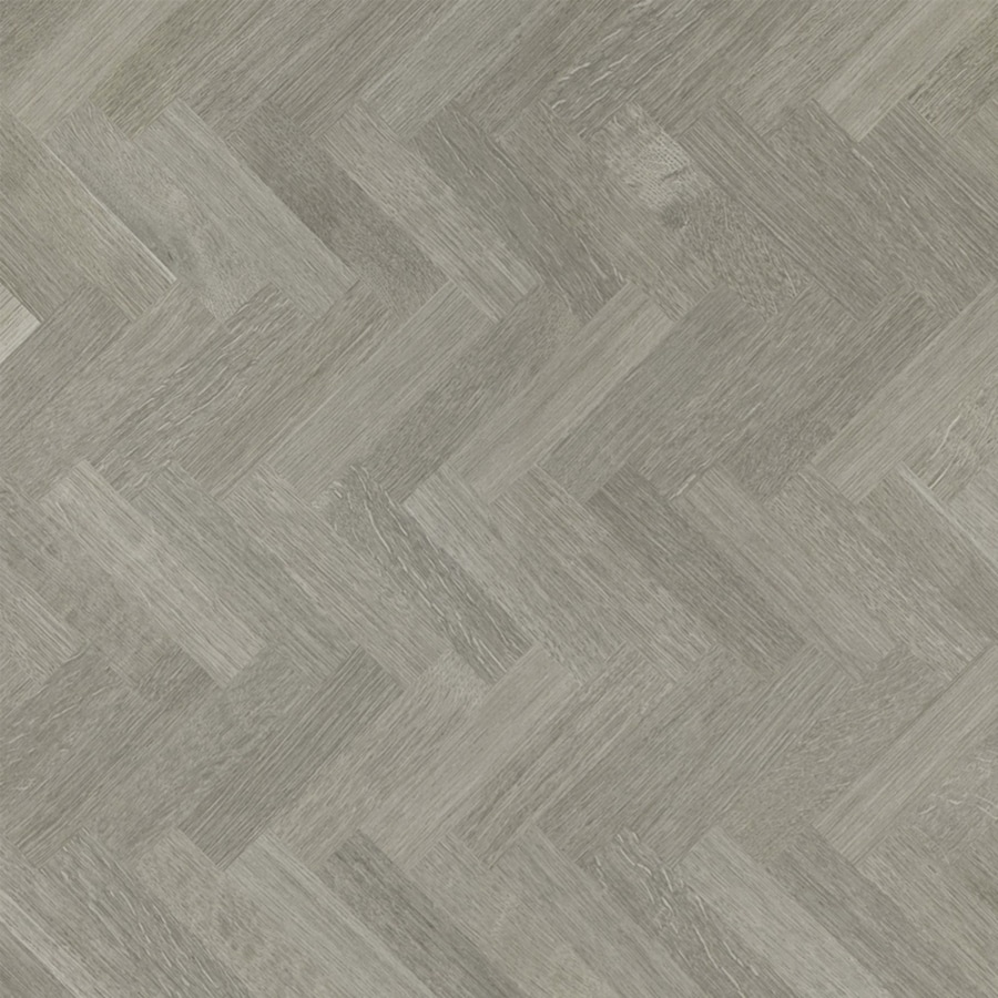 Formica Brand Laminate Patterns 48-in x 96-in Silver Oak Herringbone Matte Laminate Kitchen Countertop Sheet