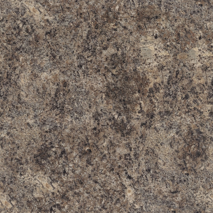 Formica Brand Laminate Premiumfx; 30-in x 144-in Jamocha Granite Radiance Laminate Kitchen Countertop Sheet