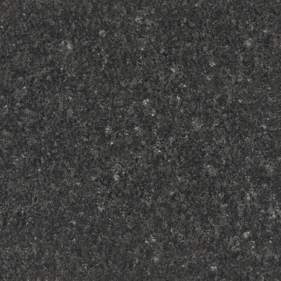 Formica Brand Laminate Premiumfx; 30-in x 96-in Midnight Stone Radiance Laminate Kitchen Countertop Sheet