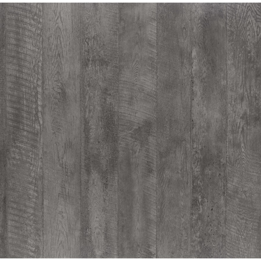 Formica Brand Laminate Patterns 48-in x 96-in Charred Formwood Matte Laminate Kitchen Countertop Sheet