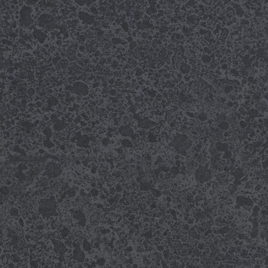 Formica Brand Laminate Patterns 48-in x 96-in Ebony Oxide Matte Laminate Kitchen Countertop Sheet