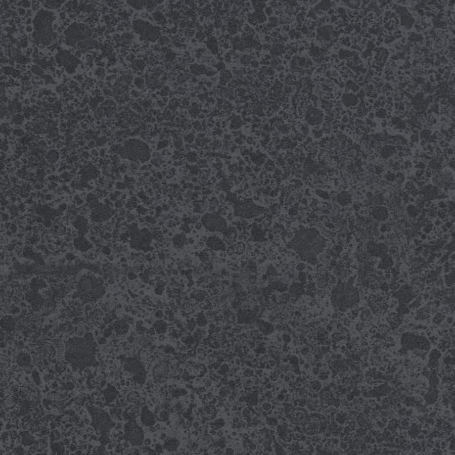 Formica Brand Laminate Patterns 30-in x 96-in Ebony Oxide Matte Laminate Kitchen Countertop Sheet