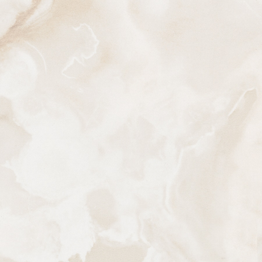 Formica Brand Laminate 60-in x 144-in White Onyx-Gloss Laminate Kitchen Countertop Sheet