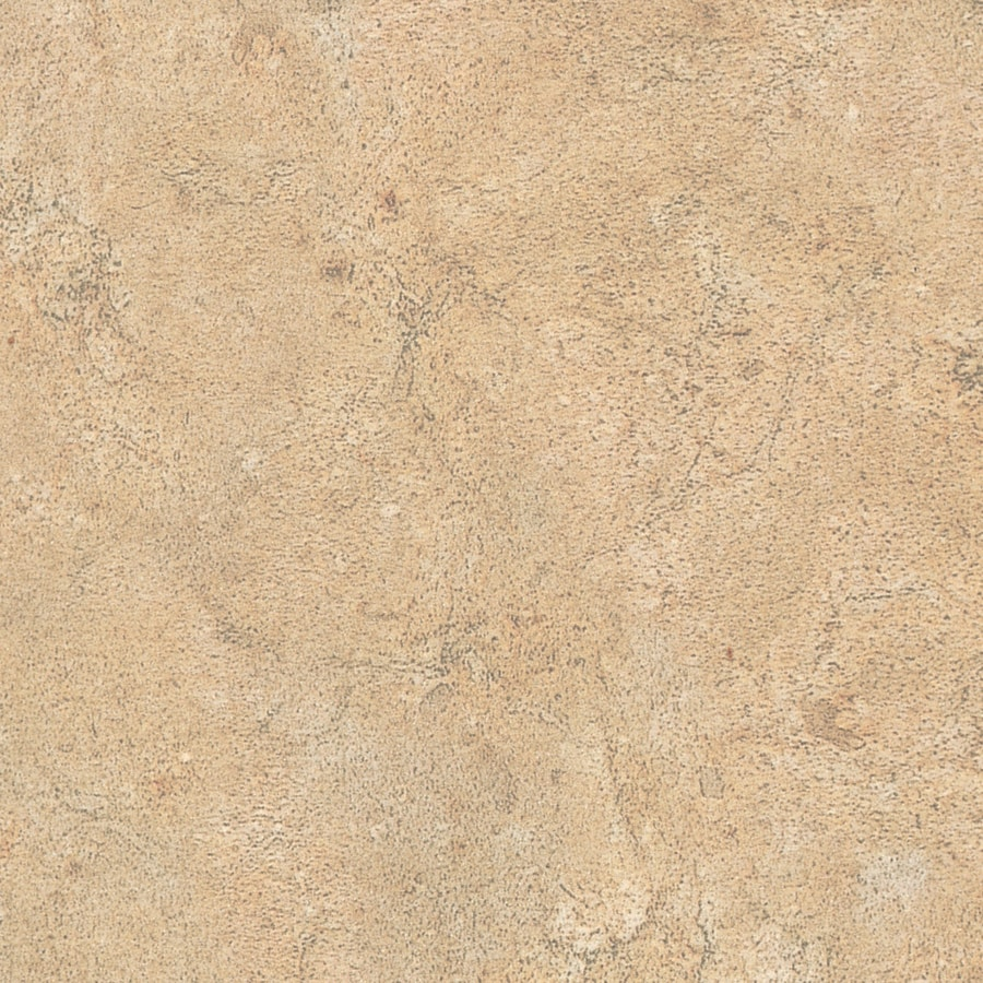 Formica Brand Laminate Patterns 48-in x 96-in Sand Stone Matte Laminate Kitchen Countertop Sheet