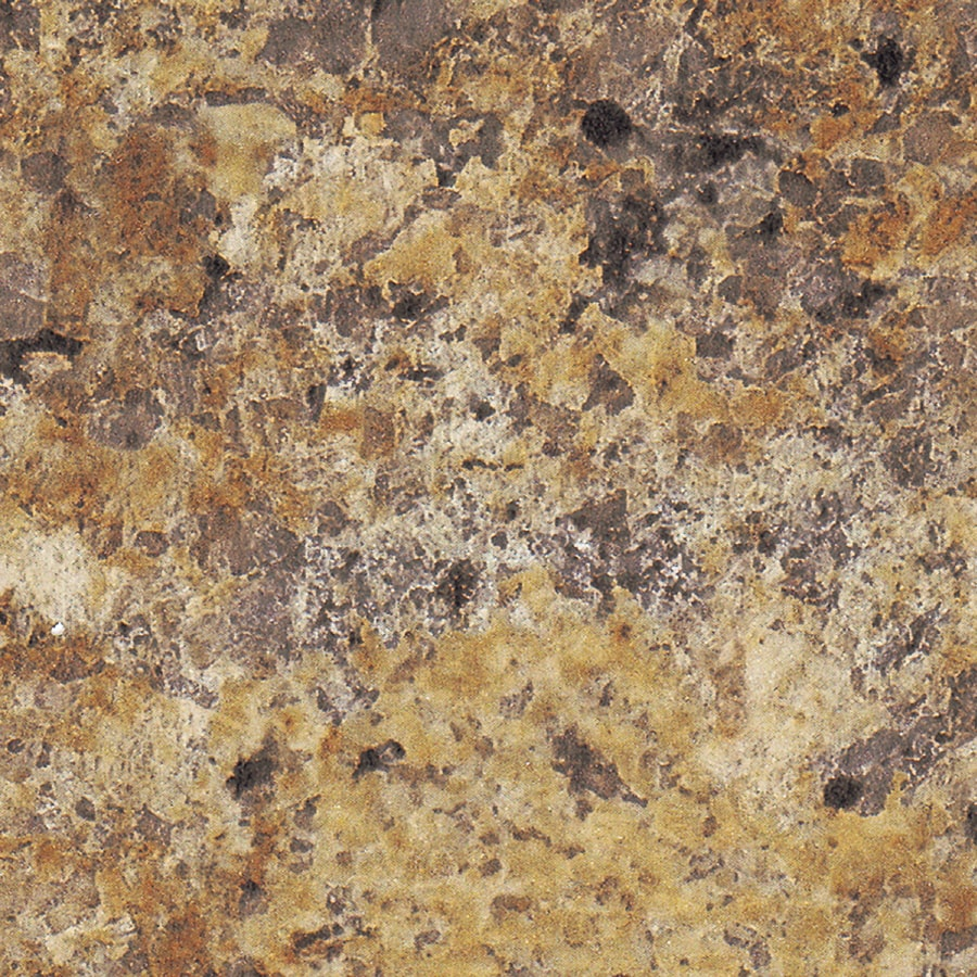 Formica Brand Laminate PREMIUMfx; 30-in x 120-in Butterum Granite Etchings Laminate Kitchen Countertop Sheet