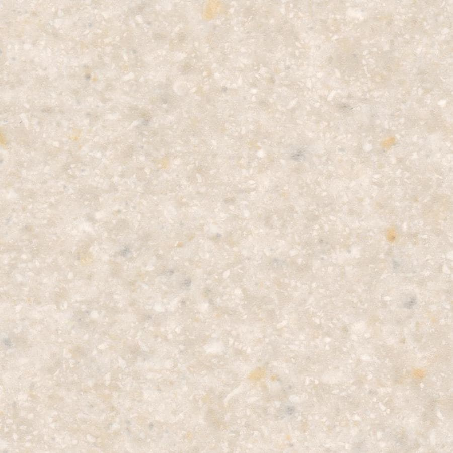 Formica Brand Laminate Patterns 30-in x 96-in Carrara Envision Matte Laminate Kitchen Countertop Sheet