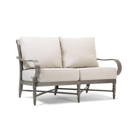 Superb Saylor Patio Sofas Loveseats At Lowes Com Pdpeps Interior Chair Design Pdpepsorg