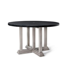 Round Stone Patio Tables At Lowes