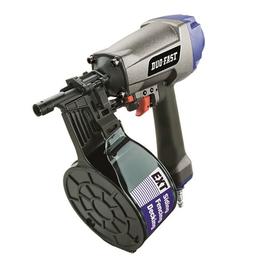 Duo-Fast DF225C Roundhead Siding Pneumatic Nailer
