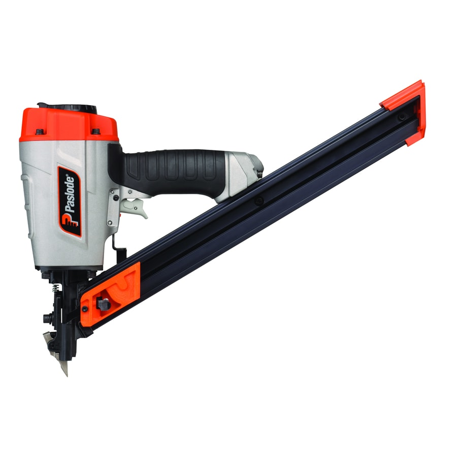 Paslode 1 5 In 30 Degree Metal Connecting Nailer At Lowes Com