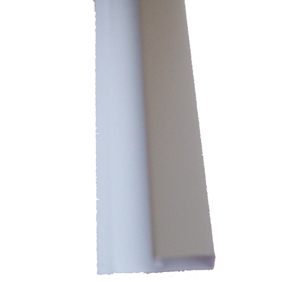 Pebble Clay Aluminum J-Channel Soffit