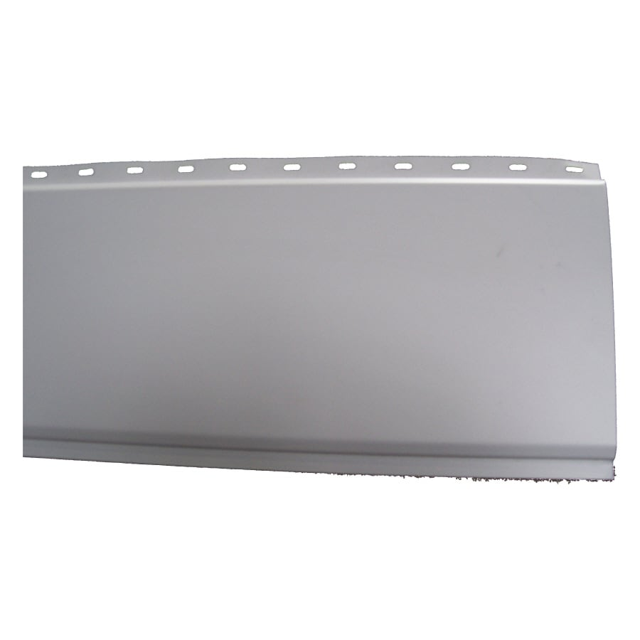 6-in x 144-in White Soffit
