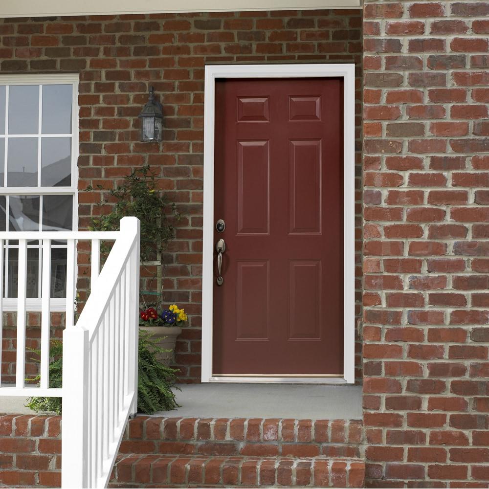 shop reliabilt 32 right hand 6 panel no brick mould
