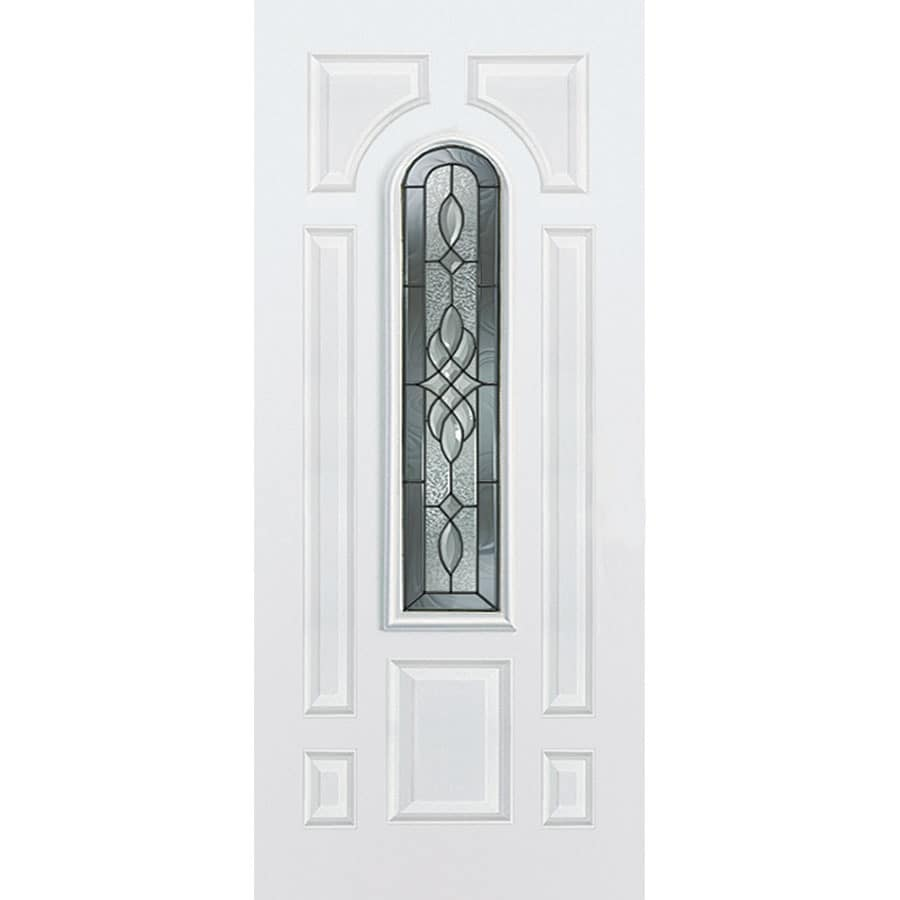 ReliaBilt Steel Prehung Entry Door