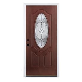 Steel Entry Doors shop entry doors at lowes