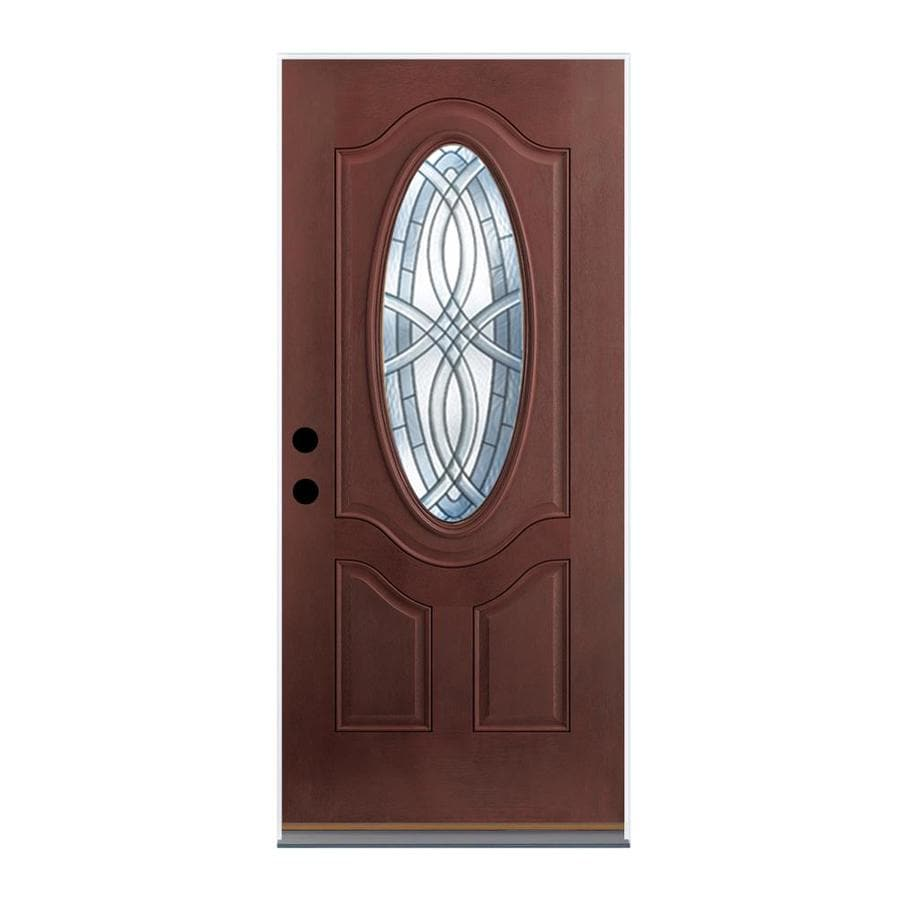 Shop therma tru benchmark doors terracourt 2 panel for Therma tru entry doors